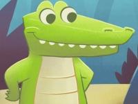 Флеш игра Джунгли: Поиск отличий