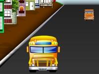 Флеш игра Едем по шоссе