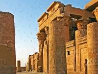 Флеш игра Египет: Пазл