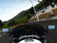 Флеш игра Экстремальная мото гонка
