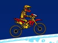 Флеш игра Экстремальный гонщик
