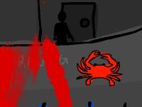 Флеш игра Экстремальный улов крабов