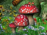 Флеш игра Эльфийский лес