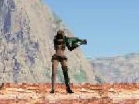 Флеш игра Элитные войска в Пакистане