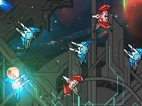Флеш игра Энигмата: звездные войны