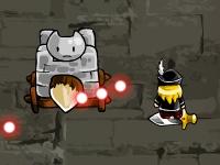Флеш игра Эпическая фэнтези битва 3: Пули в небесах