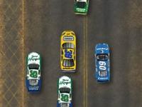 Флеш игра Эпическая погоня на трассе