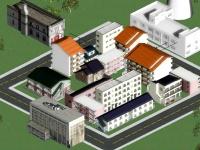 Флеш игра Эпическая стройка города 2