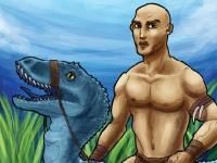 Флеш игра Эпические карточные битвы 2