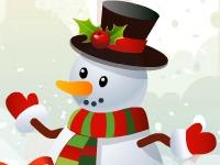 Флеш игра Эпическое Рождество