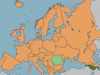 Флеш игра Европа: Пазл