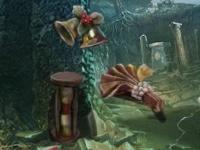 Флеш игра Файлы детектива 3: Странный новый мир