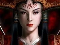 Флеш игра Фэнтези королевы: Поиск звезд