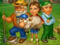 Флеш игра Ферма мания 2