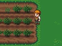 Флеш игра Фермер