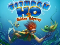 Флеш игра Фишдом H2O: Подводная одиссея