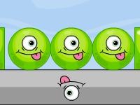Флеш игра Физика циклопов: Уровни от игроков
