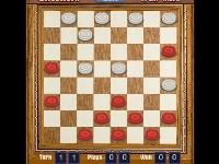 Флеш игра Флеш шашки 3
