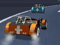 Флеш игра Формула 1 2012