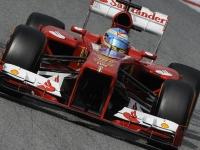 Флеш игра Формула 1 2013: Пазл
