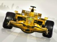 Флеш игра Формула 1 3D