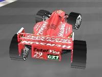 Флеш игра Формула 1: Гран-при