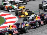 Флеш игра Формула 1: Поиск предметов