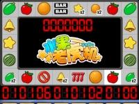 Флеш игра Фруктовый игровой автомат