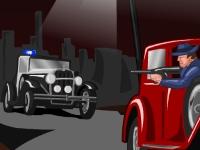 Флеш игра ГТА: Побег от полиции