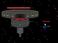 Флеш игра Галактическая защита