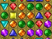 Флеш игра Галактические камни 2: Ускорение