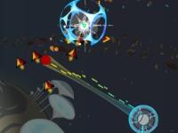 Флеш игра Галактические войны: Во имя вселенной