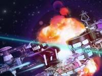 Флеш игра Галактика - Goodgame