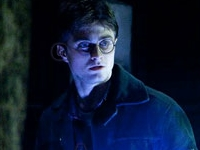 Флеш игра Гарри Поттер: Поиск букв