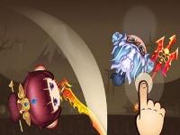 Флеш игра Герой с оружием: Арена