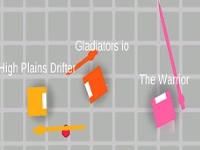 Флеш игра Гладиаторы: Арена