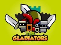 Флеш игра Гладиаторы