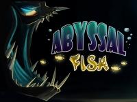 Флеш игра Глубоководная рыба