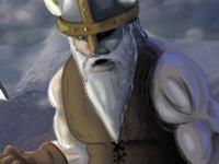 Флеш игра Гномы против эльфов
