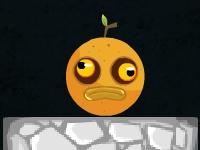 Флеш игра Голодный Оранжевый