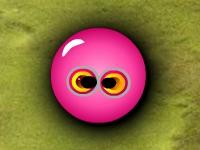Флеш игра Голодный глазастик