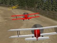 Флеш игра Гонка на самолетах 2