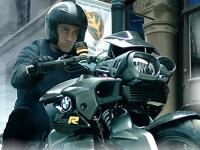 Флеш игра Гонка по мотивам фильма Байкеры 3