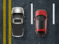 Флеш игра Гонка по шоссе