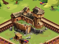 Флеш игра Империя - Goodgame