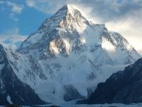 Флеш игра Гора K2: Пазл