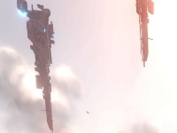 Флеш игра Город будущего 3: Пазл