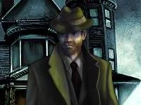 Флеш игра Город страхов