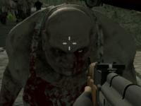 Флеш игра Город зомби