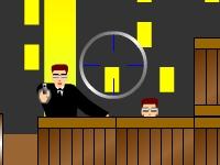Флеш игра Городская разборка